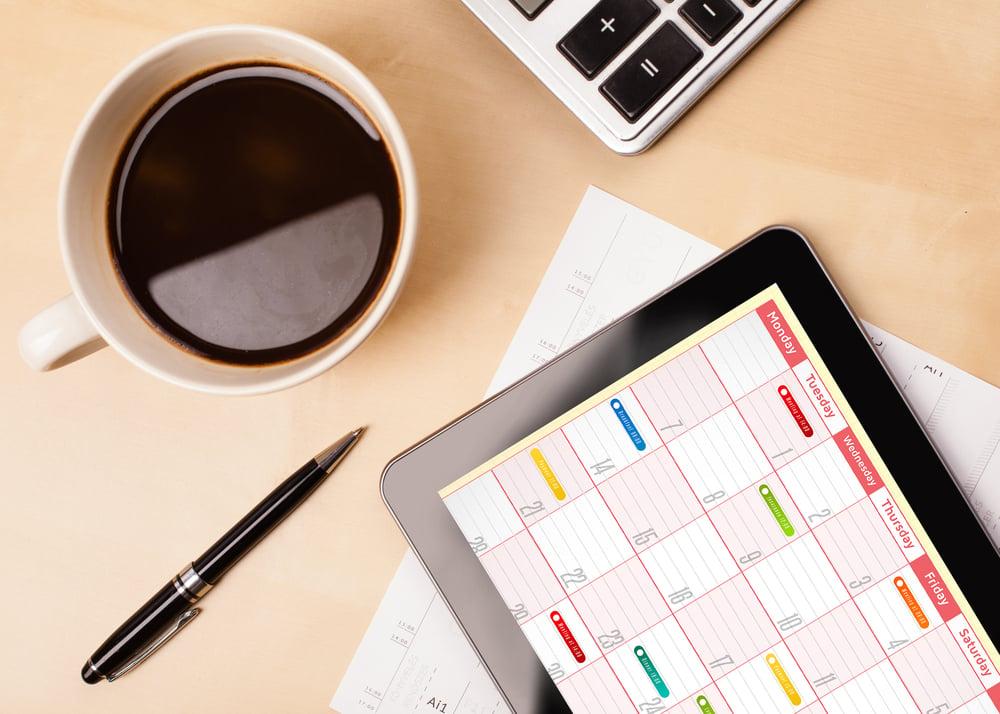 Schedule Calendar