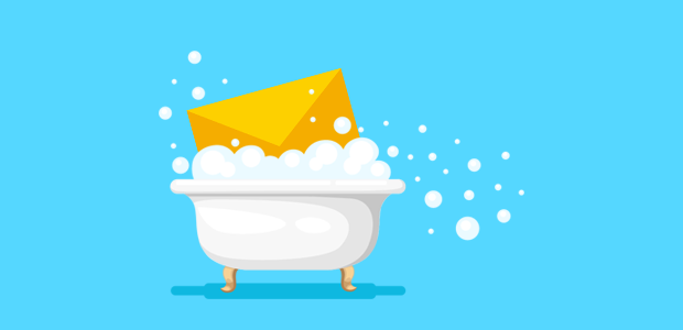 clean-email-list
